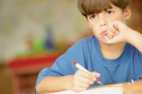 Creative ways to keep distracted children with ADHD and learning disabilities focused and engaged in the classroom and at home.
