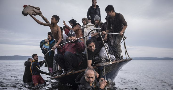 The New York Times and Thomson Reuters shared the Pulitzer Prize for breaking news photography for coverage of Europe's refugee crisis. Jessica Rinaldi of the Boston Globe won the feature photography prize for her story of a boy who endured abuse at the hands of those he trusted.