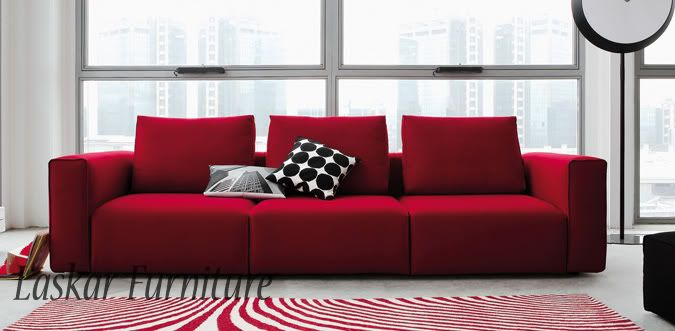 Gambar model sofa minimalis modern lensa rumah for Harga kitchen set bandung