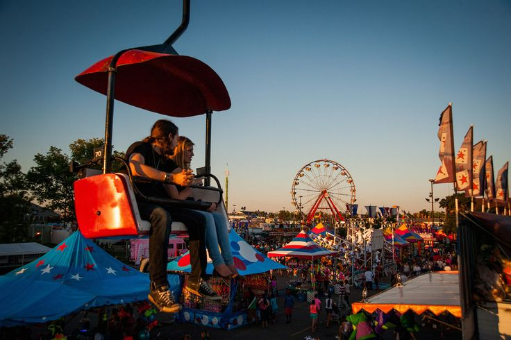 Ohio State Fair: Vote for Your Favorite State Fair!!  Do you love the Ohio State Fair? Help us out by voting for us as the Best State Fair on USA TODAY 10Best! Show your love for the buckeye state and vote once a day now through September 28!