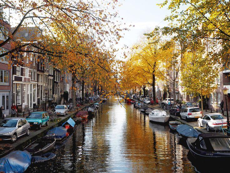 Profitez d'un week-end pour arpenter à vélo la fabuleuse Venise du Nord !