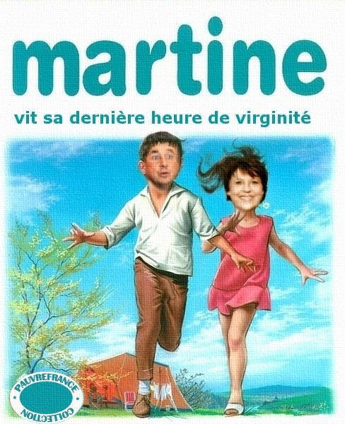 MARTINE COLLECTION 2
