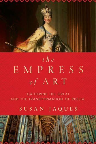 a biography of catherine the great an empress of russia Women to remember – catherine the great, empress of the life´s details of the wonderful few days after his wife had been declared sole empress of russia.