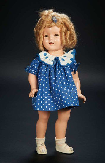 17 Best Images About Dolls Shirley Temple On Pinterest Auction