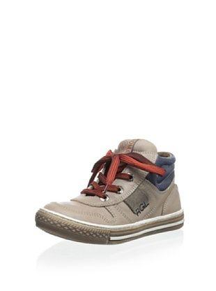 66% OFF Romagnoli Kid's Casual Sneaker (Beige/Taupe)