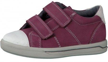 Ricosta Jason Burgundy Shoes