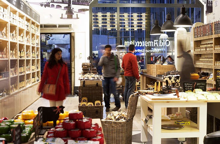 12 best old amsterdam cheese store dam square retail design images studiomfd cheese cabinet cheese store old amsterdam dam square amsterdam fandeluxe Image collections