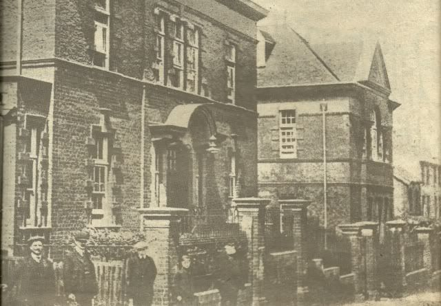 Old Photos of Gravesend