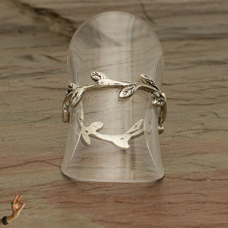 ring-of-leaves-sterling-silver
