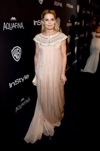 Jennifer Morrison at an event for 73rd Golden Globe Awards (2016)