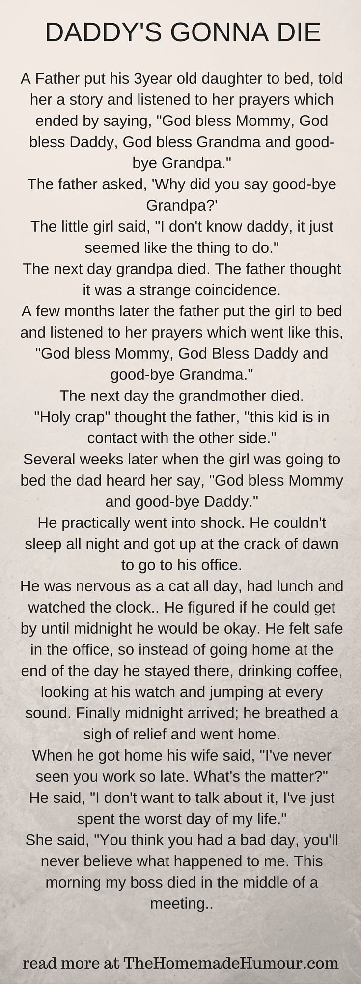 16 best images about Funny Stories on Pinterest   Funny ... - photo#17