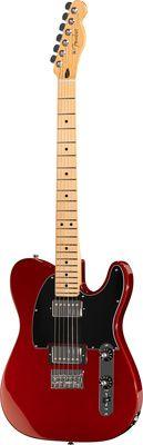 Fender Blacktop Telecaster HH B-Stock