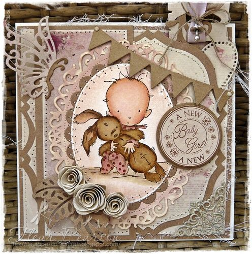 LOTV - Baby With Bunny - http://www.liliofthevalley.co.uk/acatalog/Stamp_-_Baby_with_Bunny.html