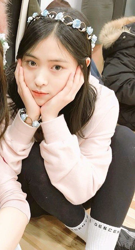 Y so cute  Shin Rhujin | Shin Ryujin #신류진 #JYP