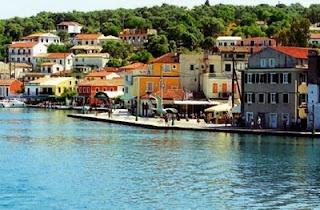 Παξοί, Greece