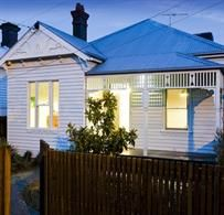 light home - The best weatherboard cladding for the classic weatherboard home.