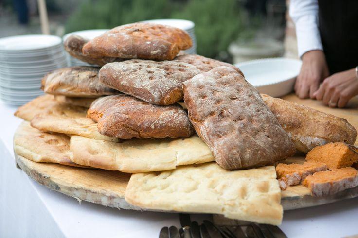 home made italian bread# good #good food#annabussolotto#country italian food