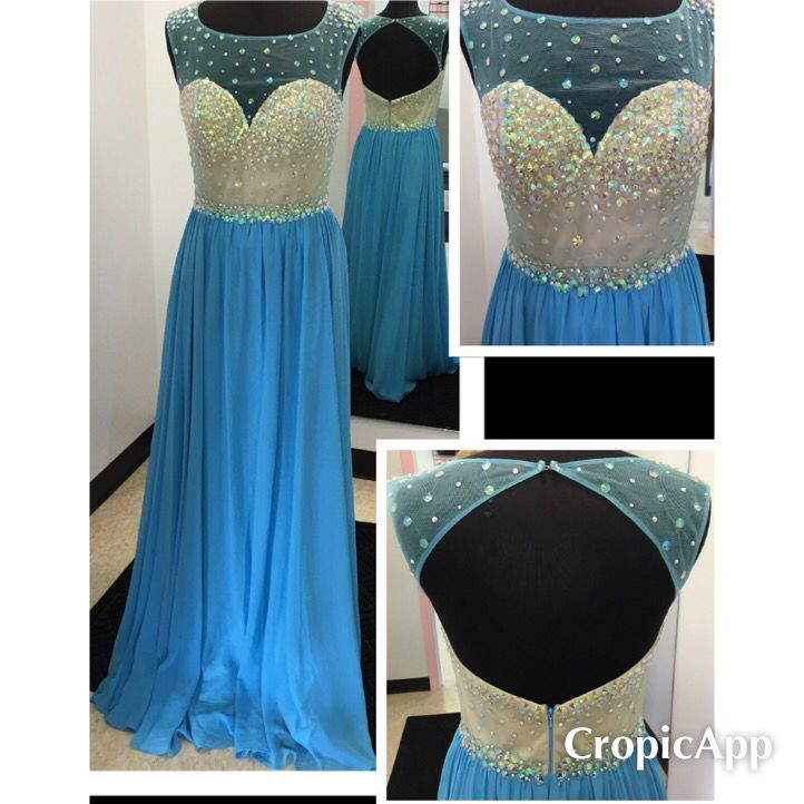 This season's gowns are already coming in & they are sooooo AMAZING 💃🏿💃🏿💃🏿 This gorgeous one is NWT Size 10 & only $99.00 Designer Consigner Boutique 6329 S. Mooresville Road Indianapolis, IN 46221 317-856-6370 317-979-9628-Text Option #Indiana #Indianapolis #Indy #DesignerGowns #DesignerDresses #Formals #FormalGowns #FormalDresses  #Prom #PromGowns #PromDresses #Prom2017 #Prom2K17