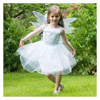 Αποκριάτικη Στολή «Frozen Fairy»