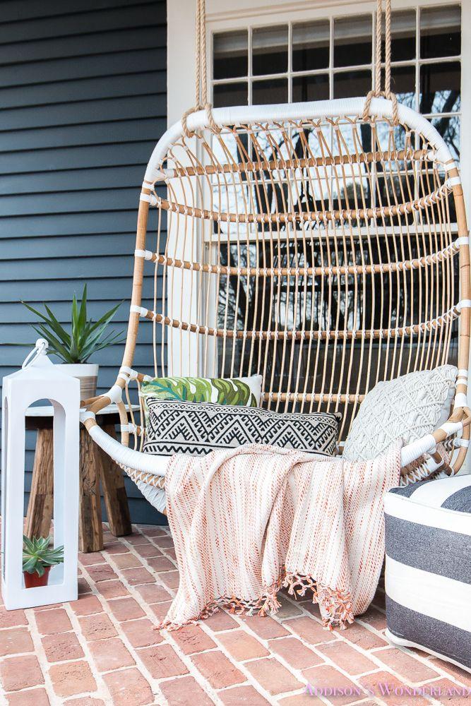 2018 Home Decor Trends Black And White Macrame Home Decor