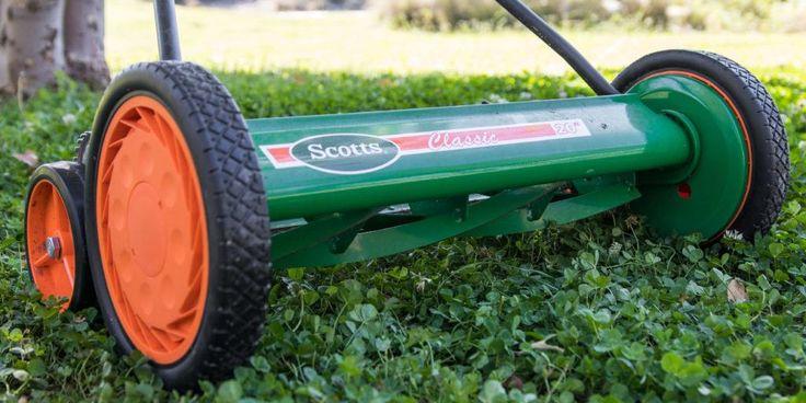 Best 25 Small Lawn Mower Ideas On Pinterest Small