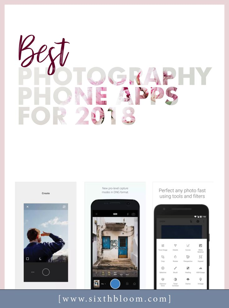 Photo apps to use, phone photo apps, photo editing apps