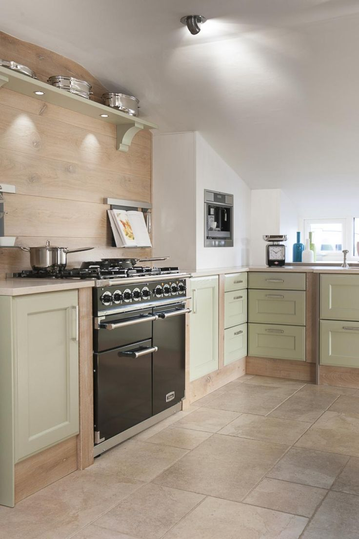 Kitchen Showroom Kent - JM Interiors