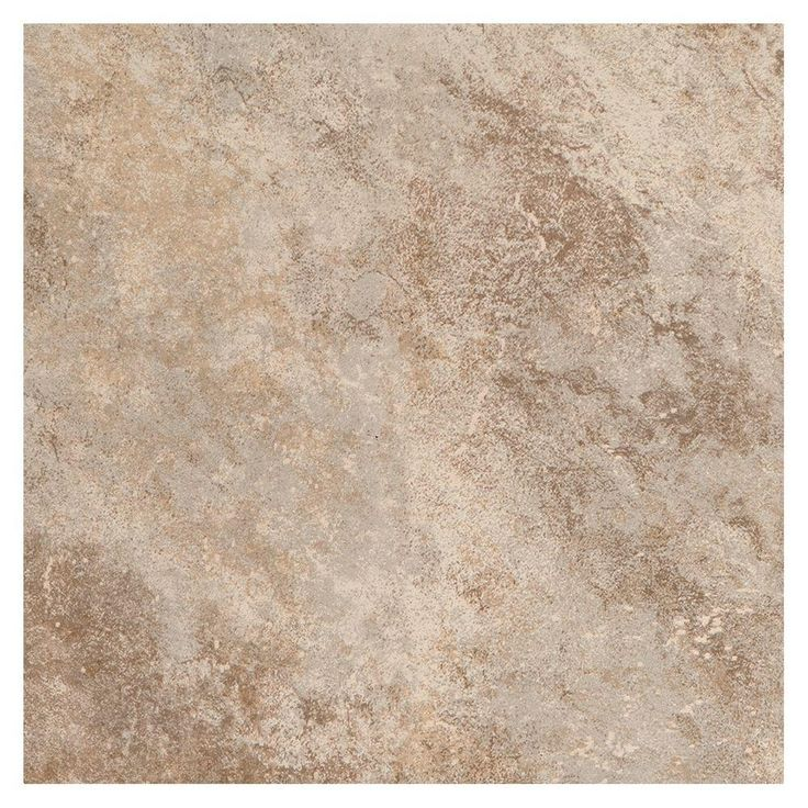 Daltile Grand Cayman Oyster 18 In X Porcelain