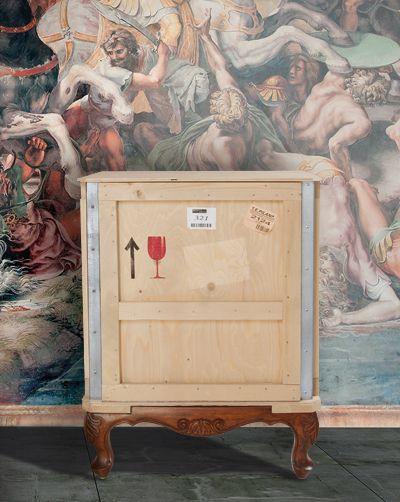 box, Marcantonio Raimondi Malerba