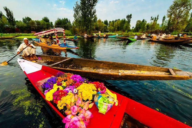 6 Best #Honeymoon #Places in India