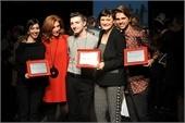 Accademia di Costume e di Moda Talents 2013 Fashion Show at Altaroma on Vogue.it