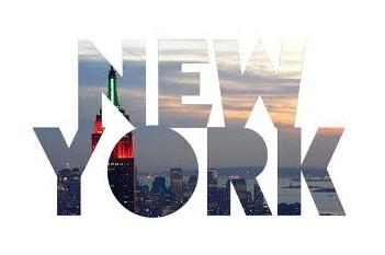 #NYC :*