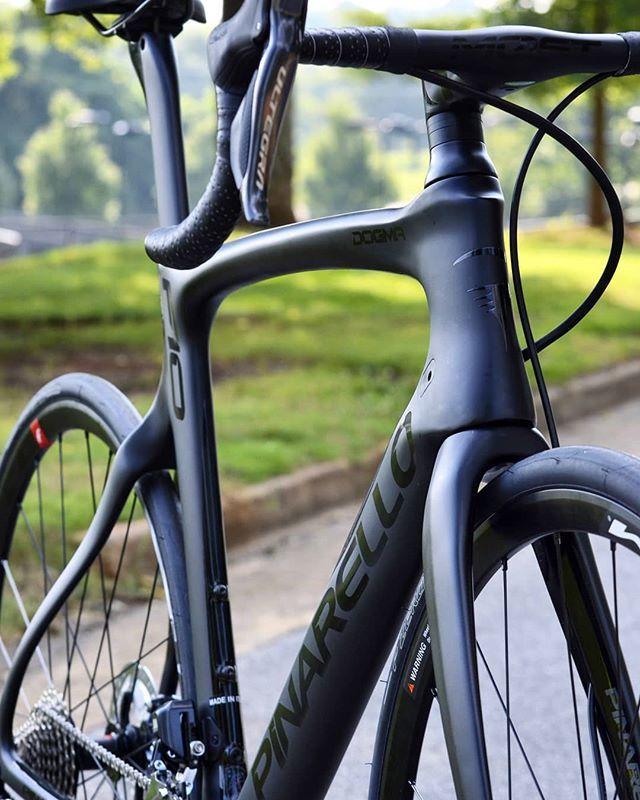 65bb80b3117 Pinarello Dogma F10 Disk BoB with Ultegra 8070 #cycling #roadbikes  #cyclingshots #pinarello
