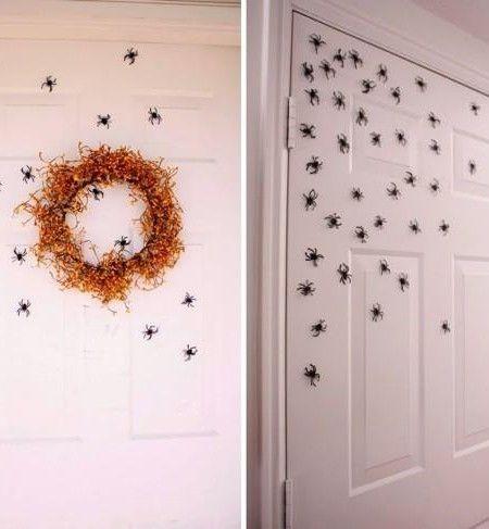 Hazlo t mismo imanes ara a para decorar en halloween - Imanes para puertas ...