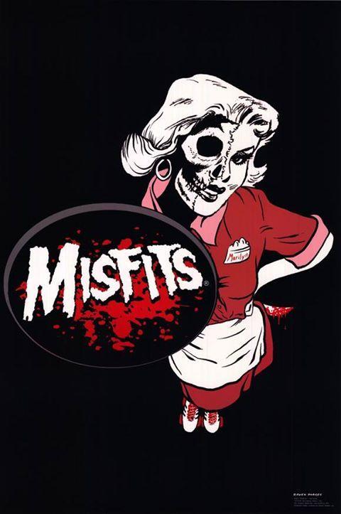Misfits (band)