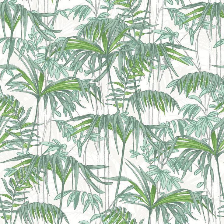 M s de 1000 ideas sobre estampados indios en pinterest impresi n textil grabados de bloque y - Papel de pared leroy merlin ...