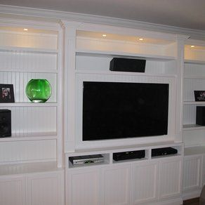 Custom Home Theater  Entertainment Center   Speaker Cabinets   Design Ideas  on CustomMade com   Built ins   Pinterest   Center speaker  Cabinet design  and  Custom Home Theater  Entertainment Center   Speaker Cabinets  . Home Theater Cabinet Design. Home Design Ideas
