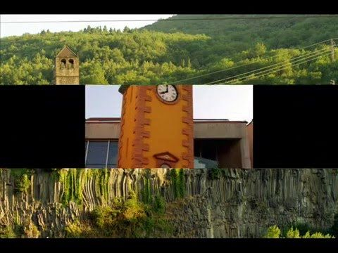 Fotos de: Gerona - Girona - Cadaqués - Castellfollit de la Roca