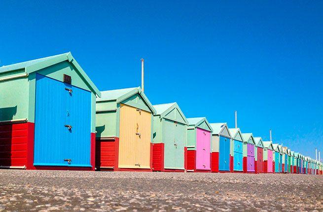 10 Reasons to Visit Brighton, U.K. Hove