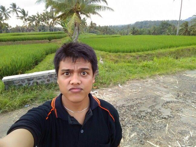 Farm Area at Licin, Banyuwangi, Indonesia. #MataIndonesia