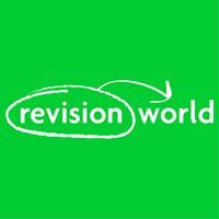 The website can be found at http://revisionworld.com/ and on You Tube it is grandly called Revision World TV but comprises videos exclusively from  revisionmaths.com. Worth a visit though. https://www.youtube.com/user/revisionworldtv/featured