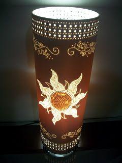 Artes Braz - Luminarias Em pvc: Lanterna Flutuante(filme Enrolados)
