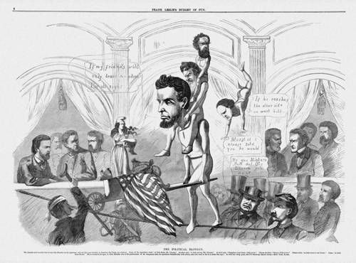 an introduction to the political history of lincoln an american president Abraham lincoln's emancipation proclamation - abraham lincoln time in american history while being the president during same as his introduction at the.