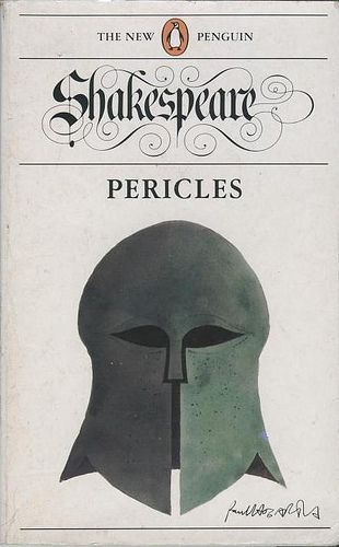 Pericles, prince of Tyre / William Shakespeare ; edited by Philip Edwards