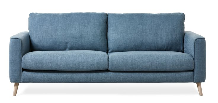 Madison Lux är en byggbar soffa i skandinavisk stil. Soffan har en lyxig komfort med fjäder/dunblandning i plymåerna. Madison är en genomtänkt soffserie, den har många fint arbetade detaljer och ger dig möjlighet att skapa en soffa som passar just för ditt hem. Du kan välja mellan fyra olika armstöd, ett antal olika ben och en mängd olika tyger och färger. Bestäm även om tyget ska vara fast eller avtagbart. Madison är soffan för dig som vill ha skandinavisk lyx med fantastisk komfort i ...