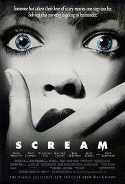 Scream: Vigila quién llama Poster