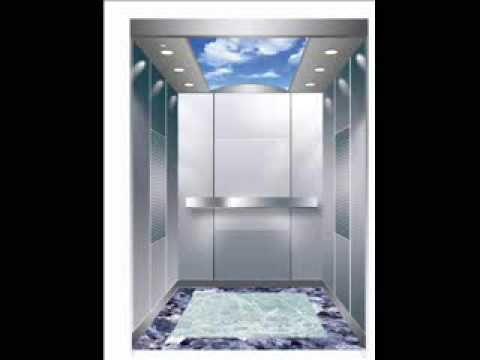 """""""Refreshing"""" Elevator music"""