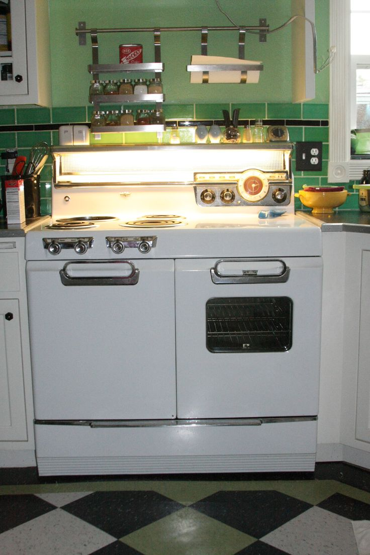 667 best Vintage Appliances and Sinks images on Pinterest ...
