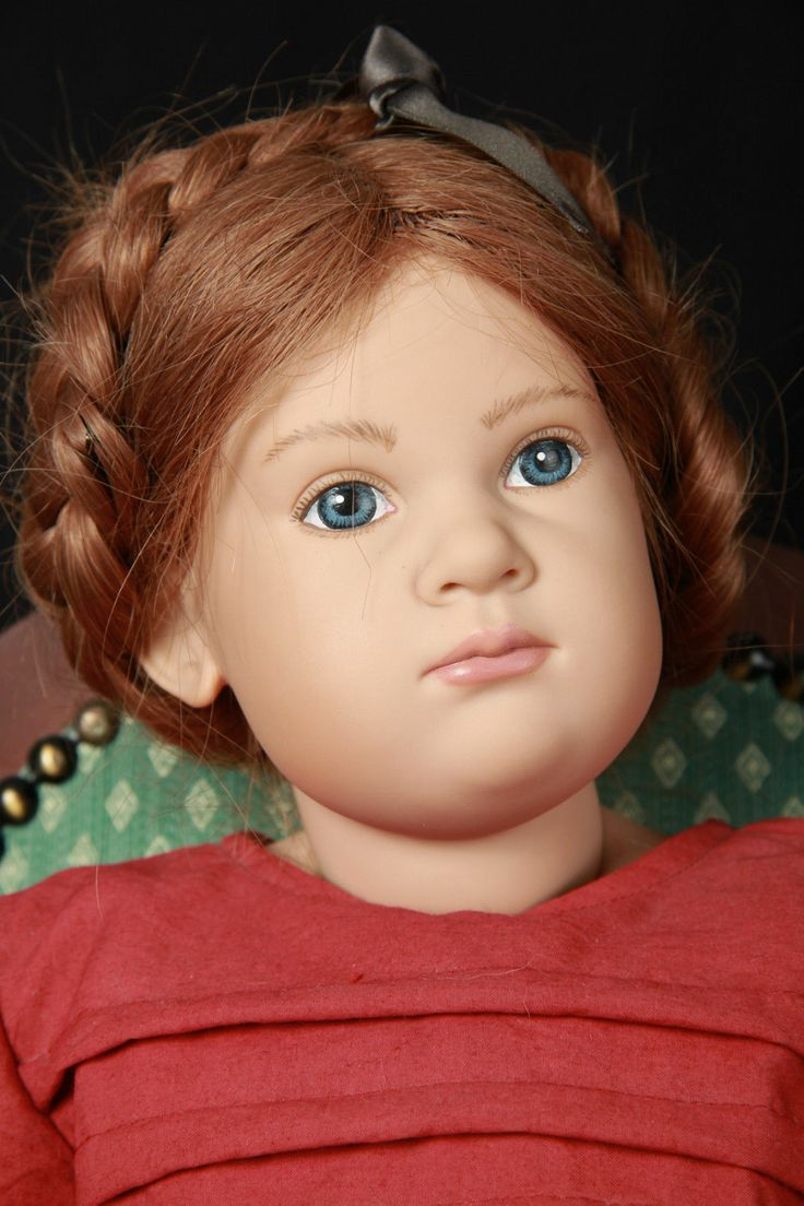 81 best images about Dolls:Sabine Esche on Pinterest   Vinyls ...
