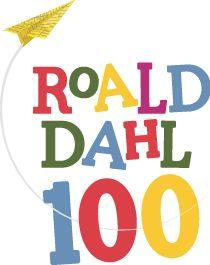 Roald Dahl 100 años